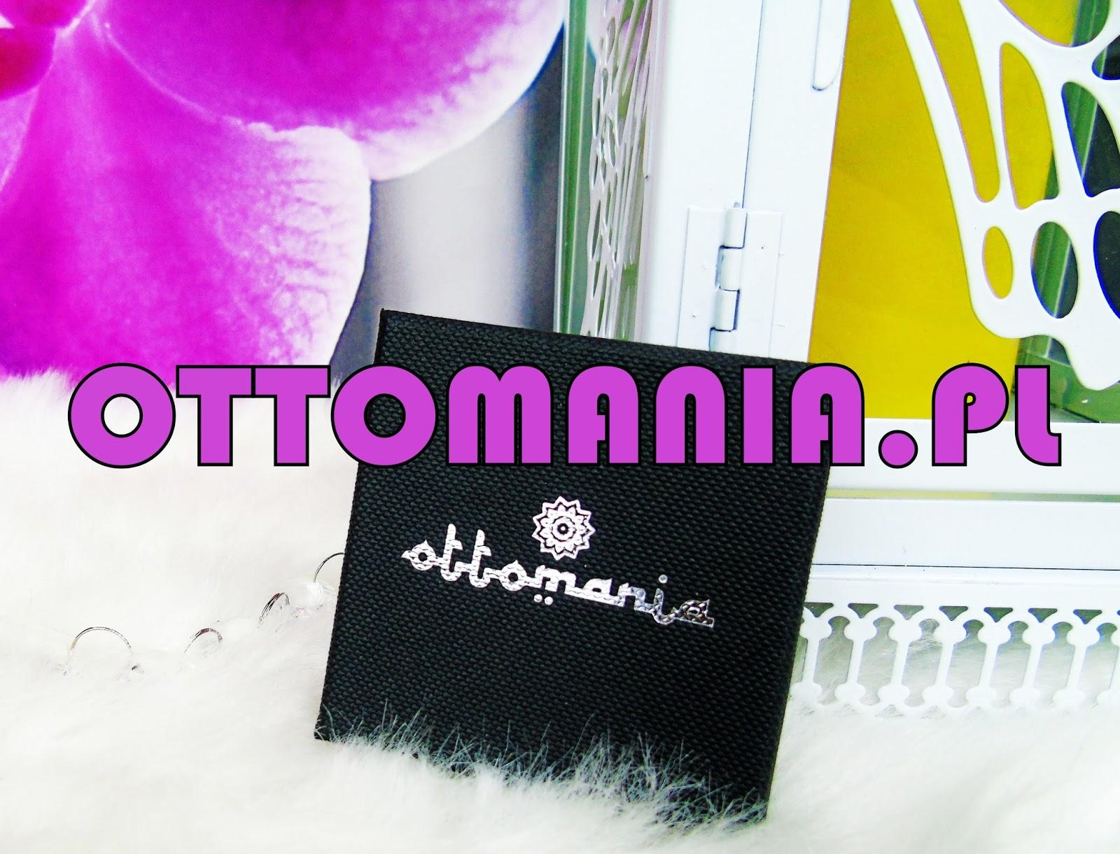 """Małe jest piękne! - Czyli naszyjnik pozłacany """"SERCE"""" ze sklepu OTTOMANIA.PL"""