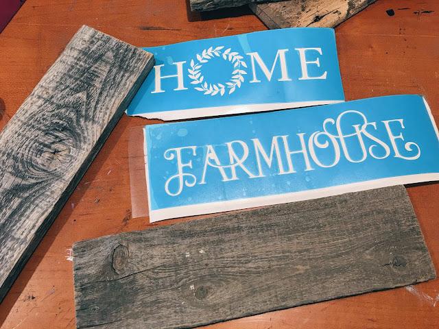 oracal 813, oracal stencil vinyl, oracal 813 stencil vinyl, Custom wood signs, wood signs