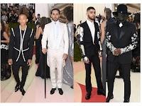 Los REALMENTE vestidos en el MET GALA 2016