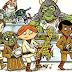 Resenha: Academia Jedi - O Retorno de Padawan de Jeffrey Brown