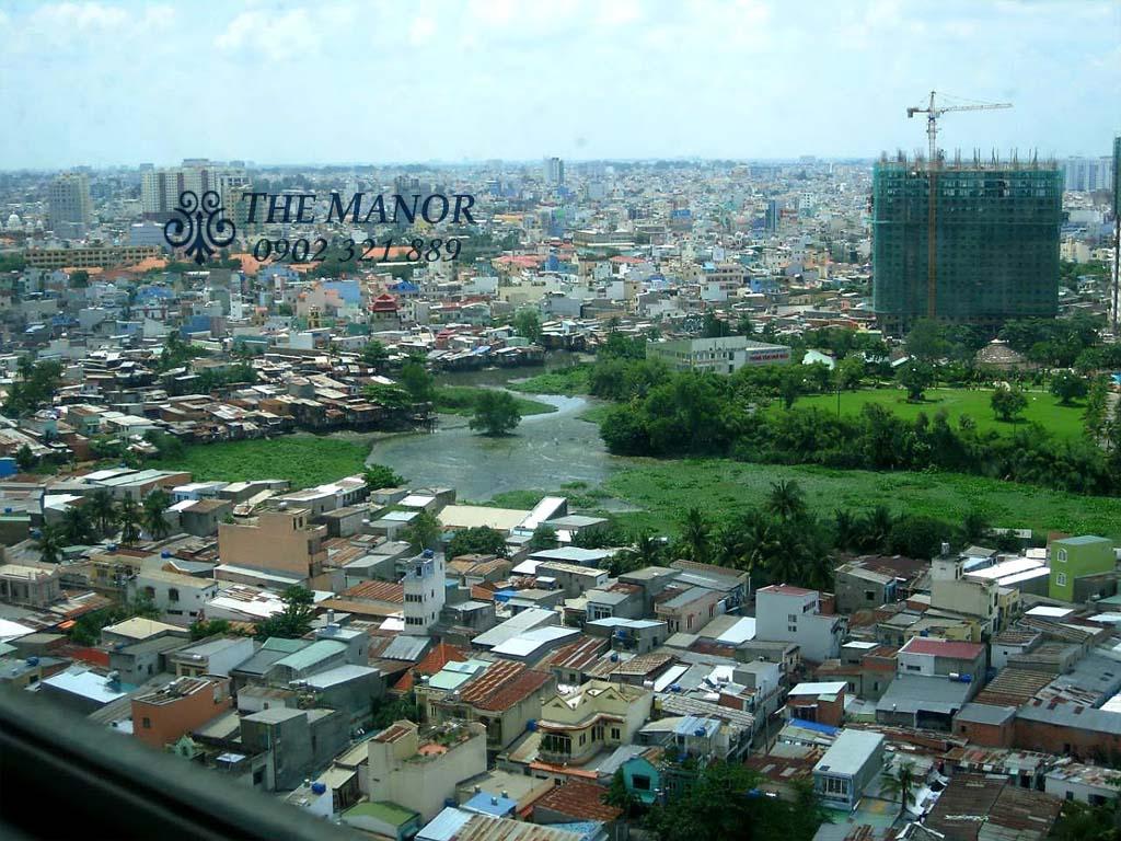 can-ho-the-manor-1-can-goc-view-dep-2-phong-ngu-tang-19-can-cho-thue - hình 5