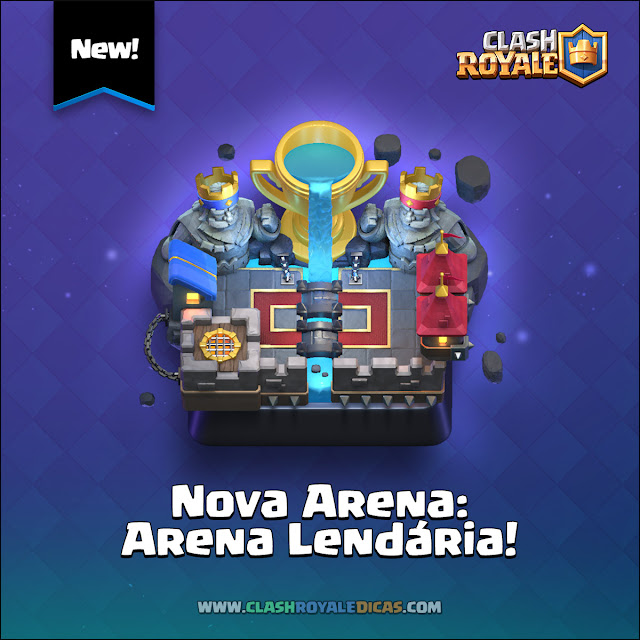 Arena 11 Clash Royale Decks