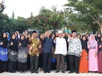 Banyak Negara Meminta DikirIm Imam Masjid ke Kementerian Agama
