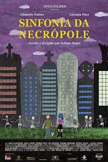 Review Sinfonia da Necrópole