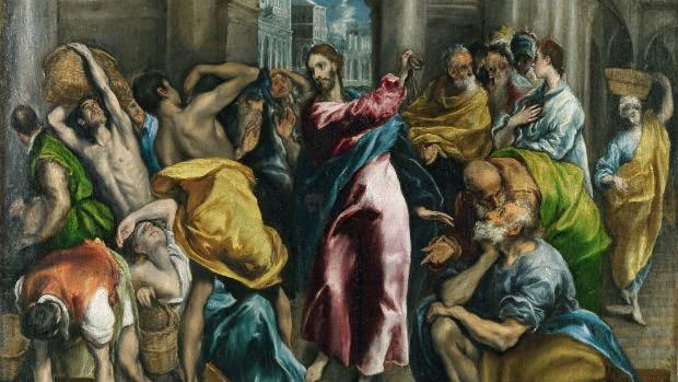 Sanctimony Desecrates Excommunication