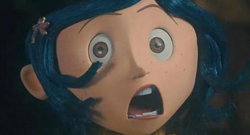 Coraline 2009 Othering And Narcissism