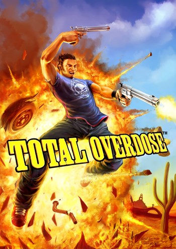 Total Overdose PC Full Español