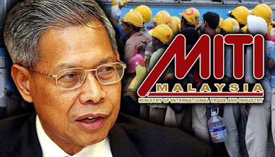 Tok Pa: Foreign worker policy needs to be ironed out