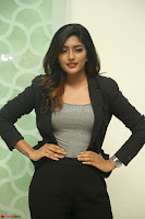 Actress Eesha Looks gorgeous in Blazer and T Shirt at Ami Tumi success meet ~  Exclusive 165.JPG
