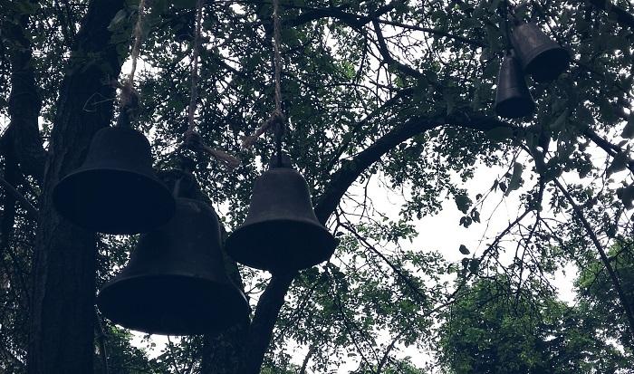 Jardin d'Emerveille - Parc de la Poudrerie