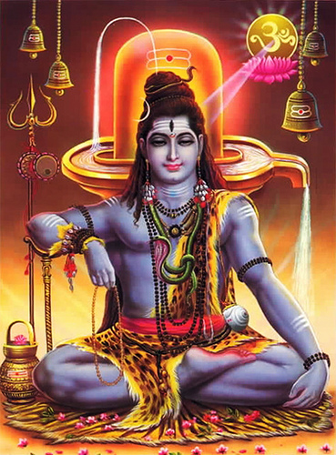 Mantra & Shlokas: 108 Names of Lord Shiva