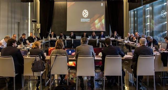 La Euroleague contraataca y se alía con IMG para indignación de la FIBA