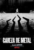 Black Mirror: Metalhead