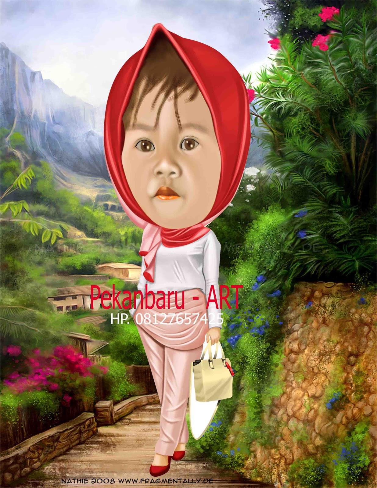 KADO KREATIF Pekanbaru ART Karikatur Pekanbaru ART Download