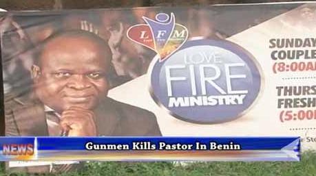 pastor murdered benin city edo state