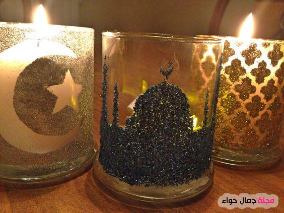 تزيين المنزل فى رمضان 2016 - تزيين البيت فى رمضان -  طريقة تزيين المنزل فى رمضان - تزيين المنزل لاستقبال رمضان - تزيين المنزل لشهر رمضان - تزيين البيت لرمضان
