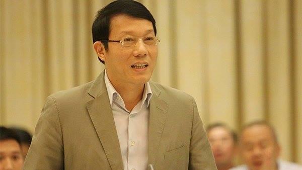 Chánh văn phòng Bộ Công an, Thiếu tướng Lương Tam Quang