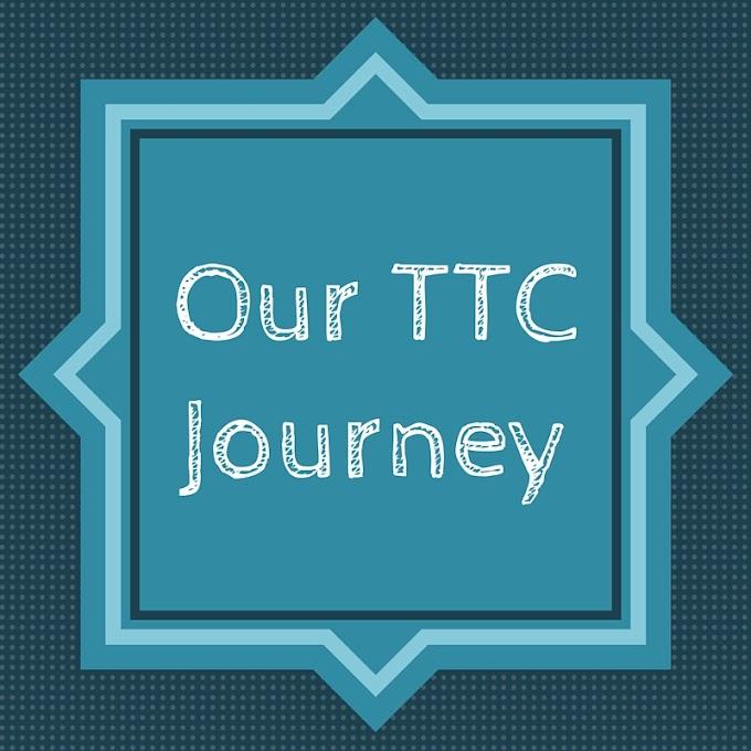 Our TTC Journey