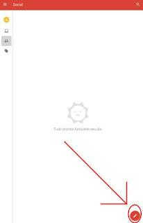 Como mandar um email pelo Gmail no telefone