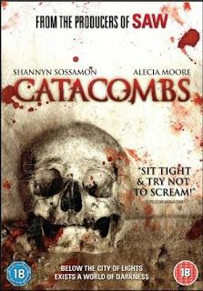 فيلم catacombs مترجم مشاهدة وتحميل