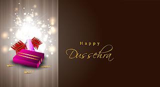 Happy Dussehra 2017 HD Wallpapers