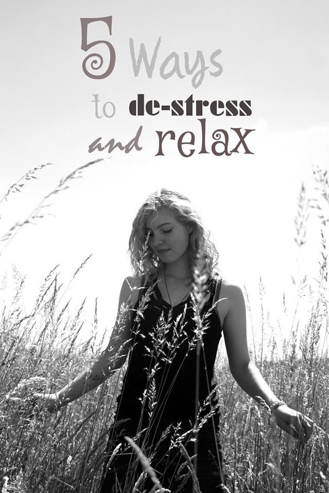 relax, de-stress, calm down, tips, advice, inspiration, lifestyle, nature, peace