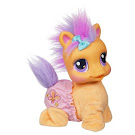 MLP Scootaloo So-Soft Crawling G3 Pony