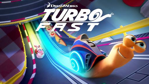 Turbo FAST Mod Apk