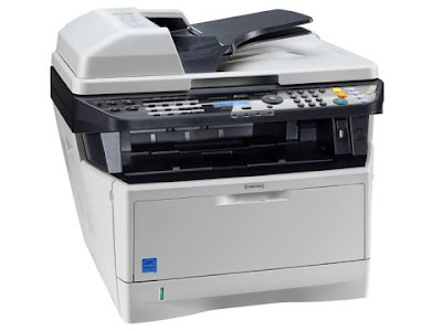 Download Driver Kyocera Ecosys M2035dn