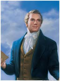 Joseph Smith-Prophet of Restoration of Christ's Gospel