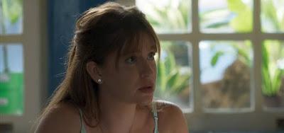 Luz (Marina Ruy Barbosa) será apontada para virar membro da irmandade secreta em O Sétimo Guardião