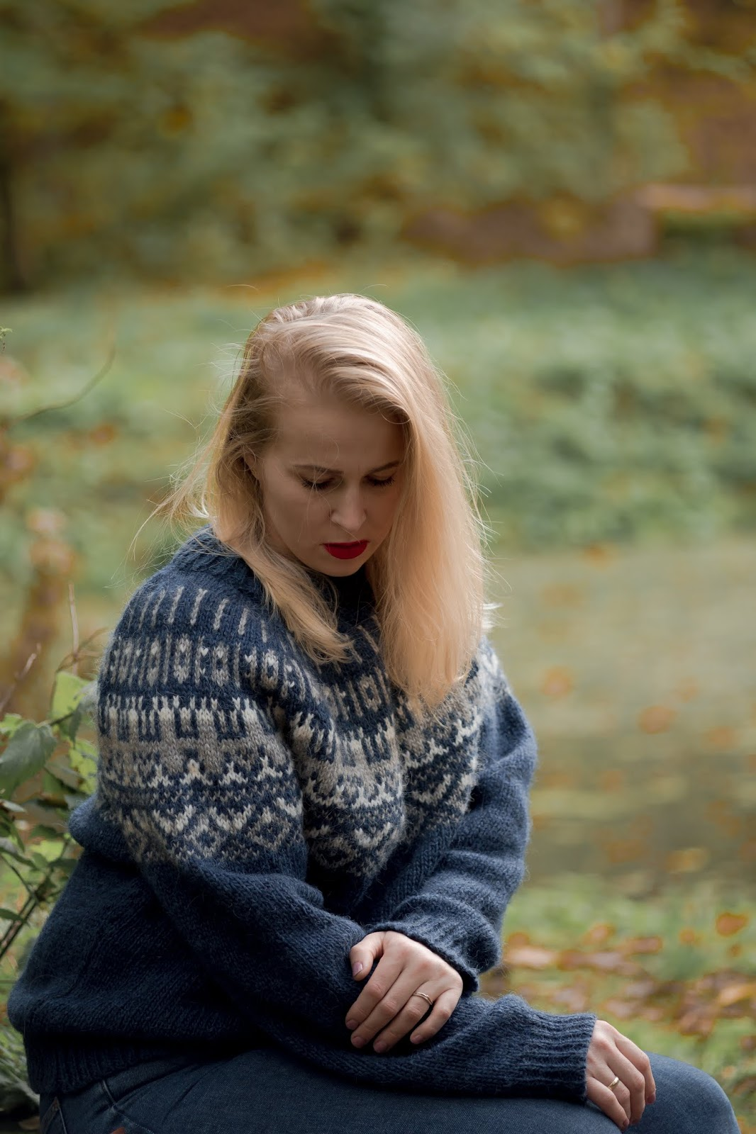 gdzie kupić sweter z dobrym składem z wełny?