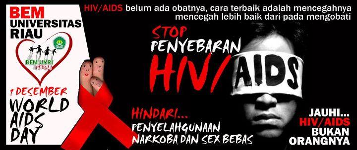 Kampanye Hiv Aid Dan Seminar Remaja Dan Permasalahanya
