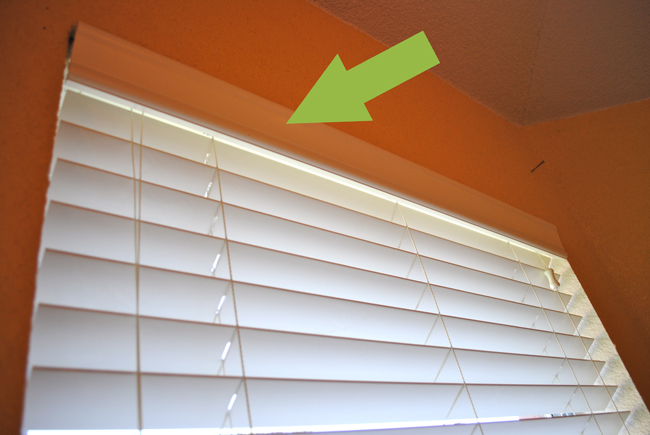 This Tutorial I M Showing Is Designed To Keep Your Blinds In Use With The Shades There S A Of Reasons Keeping These Up
