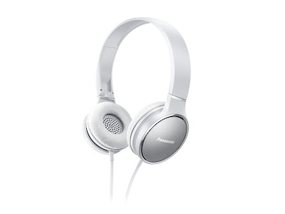 Panasonic launches RP-HF300 headphones with compact folding capability for Rs. 1499