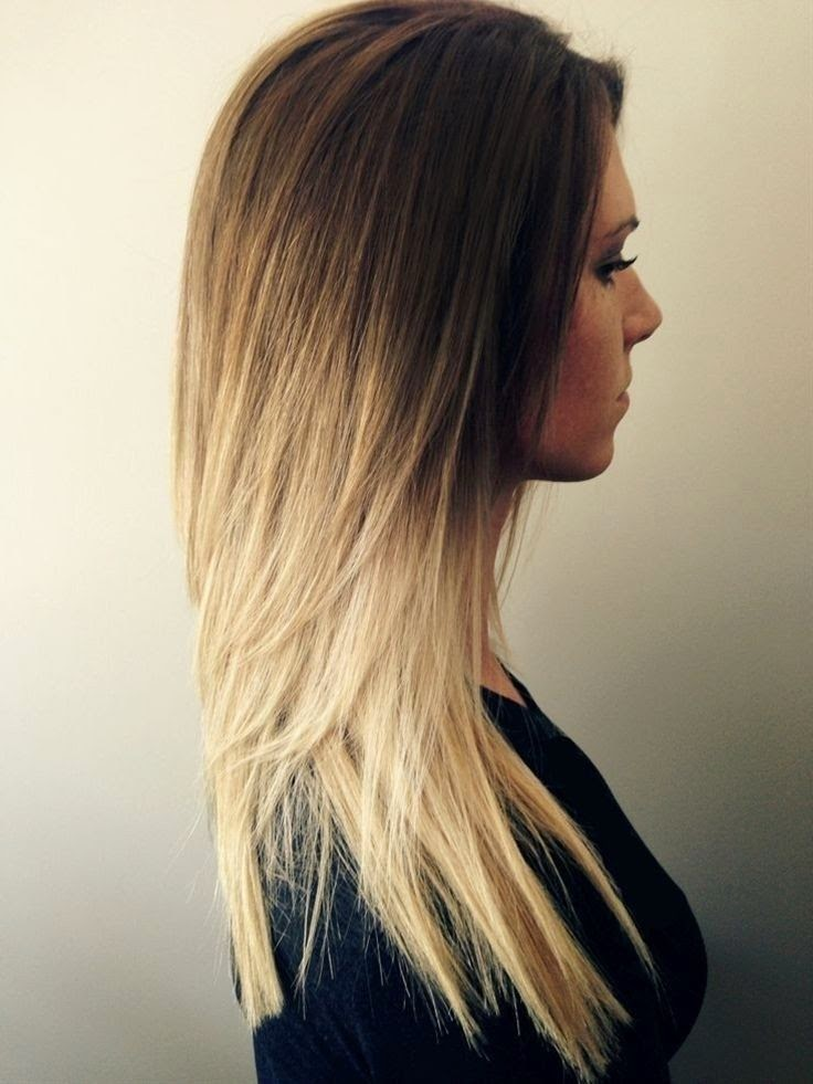 5 Popular Long Hairstyles for Winter 2014 – 2015