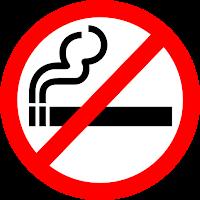 please do not smoke