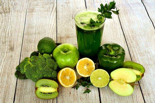 ١٥ نوع من الطعام يعزز نظام المناعة فى الجسم