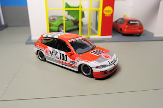 Tarmac Works Honda Civic