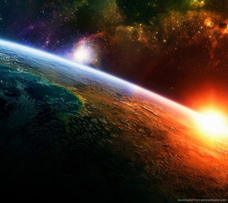 Awesome Pictures Of Space