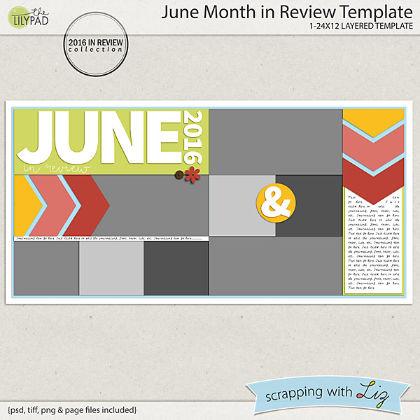 http://the-lilypad.com/store/June-Month-in-Review-Templates.html