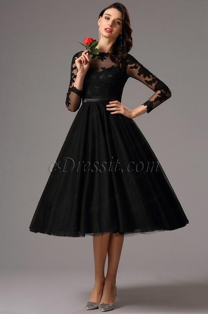 lange Ärmeln formale Abendkleider - modernekleider.over-blog.com