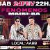 Shows dos Fenômenos, em Mairi-BA