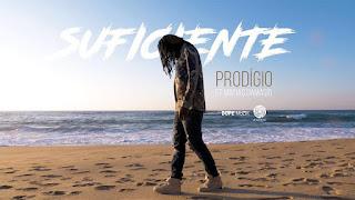 Prodígio - Suficiente (feat. Matias Damásio)