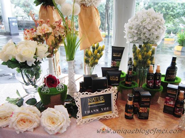 Natur Hair Beauty Dating 2017 Event Report #KUATDARIAKAR
