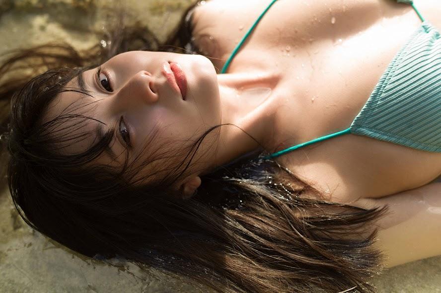 [WPB-net] No.240 Extra Cuts Sakurako Okubo 大久保桜子