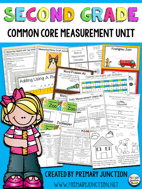 https://www.teacherspayteachers.com/Product/2nd-Grade-Common-Core-Measurement-Unit-635928