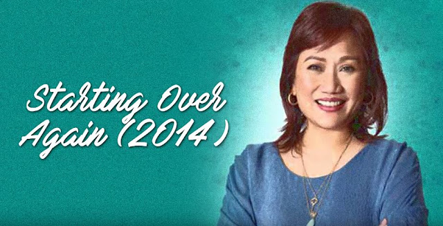 The Best Olivia Lamasan Films That Literally Made Us All Cry!