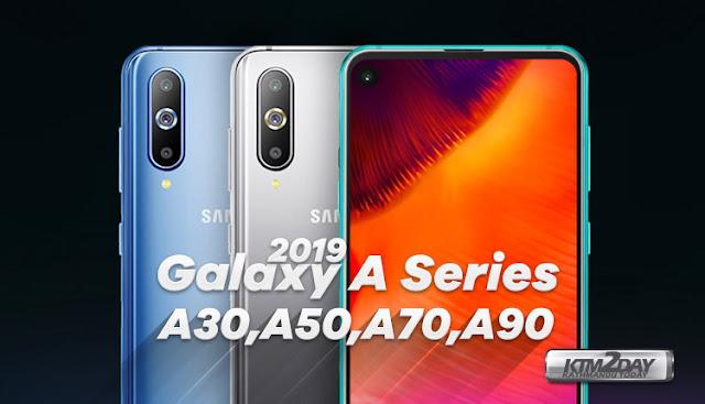 Siap-siap,-Samsung-Segera-Pamerkan-Galaxy-A10,-A30-dan-A50