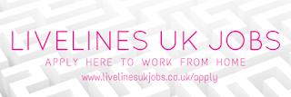 LiveLines UK Jobs